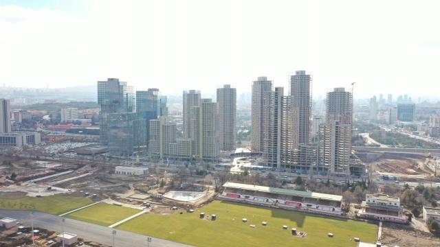 Merkez Ankara son durum Ocak 2021!