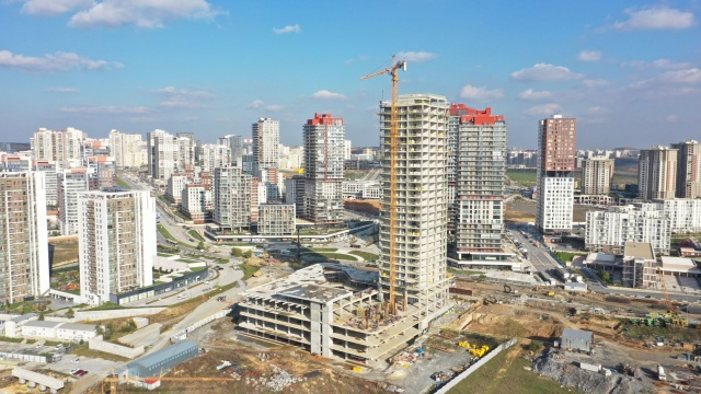 Nidapark Kayaşehir son durum Ekim 2020!