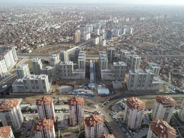 Temaşehir Konya son durum! Şubat 2019