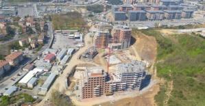 Yeniköy Konakları son durum Mart 2019!