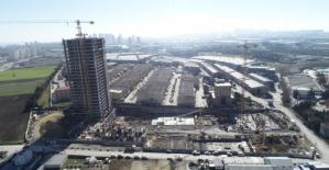 Semt Bahçekent son durum Ocak 2020!