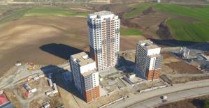 Tual Bahçekent son durum! Şubat 2019