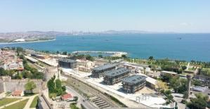 Cer İstanbul son durum Haziran 2021!