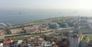 Cer İstanbul son durum Şubat 2021!
