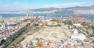Evora İzmir son durum Ekim 2020!