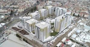 Nevşehir Emlak Konutları son durum! Şubat 2019