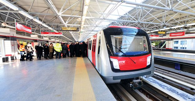 Ankara 'ücretsiz ulaşım'da son gün 31 Temmuz!