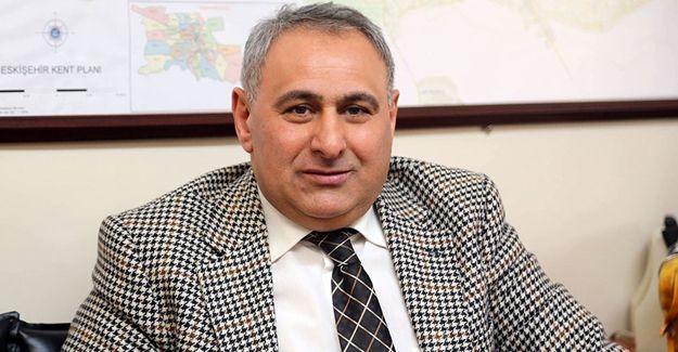 Başkan Çelik 'Eskişehir merkezde ev bulmak zor'!