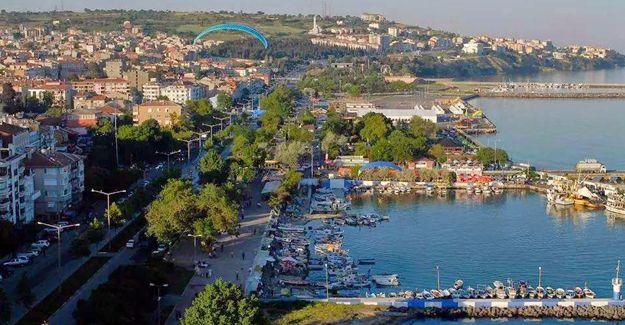 Haziran ayında Tekirdağ'da 2 bin 818 konut satıldı!
