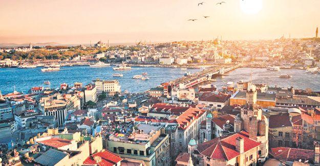 İstanbul'da 2 milyon kişi E6'nın kuzeyinde yaşayacak!