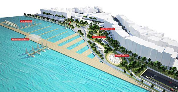 İzmir'e '15 Temmuz Demokrasi Meydanı' yapılacak!