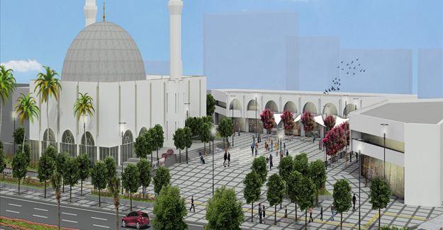 Mersin'de 6 noktada kentsel yenileme yapılacak!