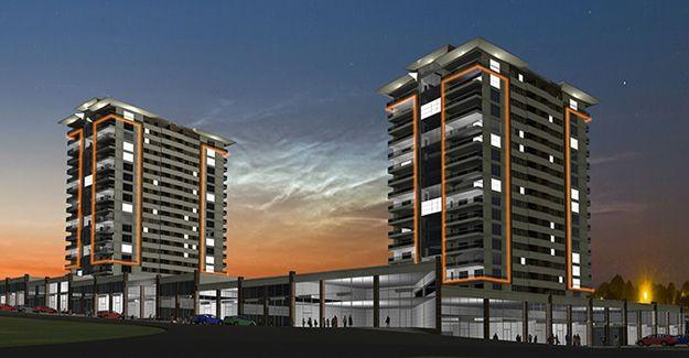 Meydan Plaza Ankara fiyat!