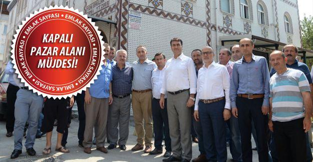 Osmangazi Belediyesi'nin Emek yatırımları devam ediyor!