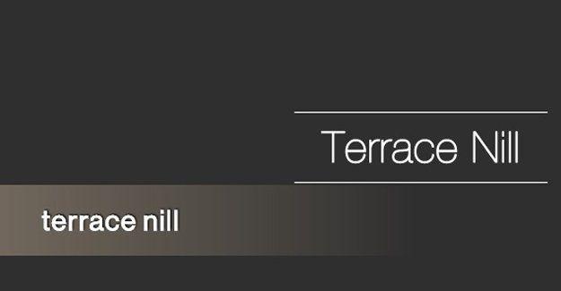 Terrace Nill iletişim!