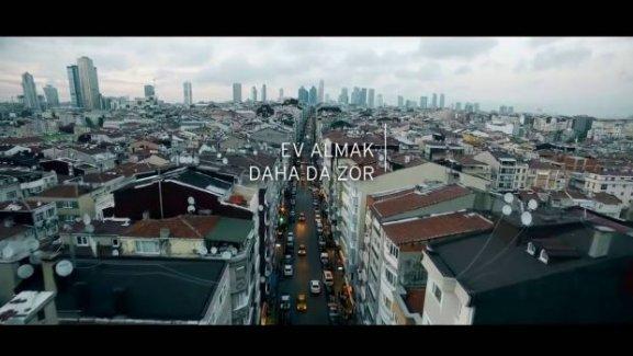 Tual Bahçekent Projesi Reklam Filmi