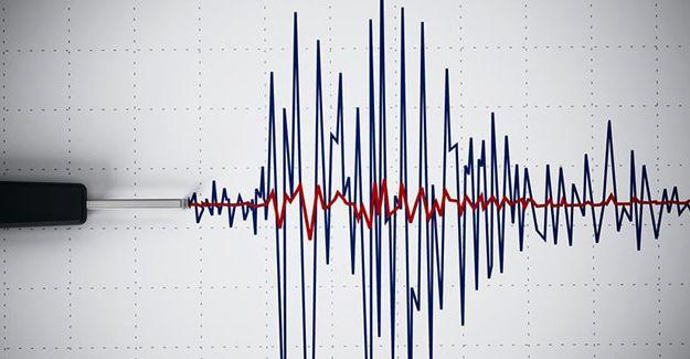 'Ufak şiddetli depremler büyük çaptaki depremleri önlüyor!'