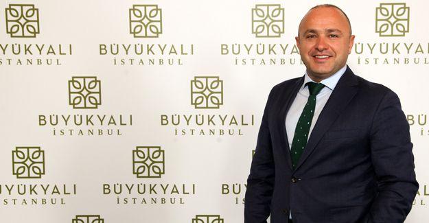 Ahmet Akbalık'tan konut bank önerisi!