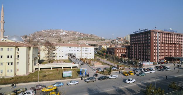 Altıağaç-Karaağaç- Hüseyingazi dönüşümünün yüzde 60'ı tamamlandı!