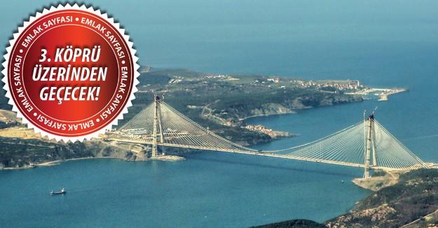 Anadolu Yakası'na yeni demiryolu hattı geliyor!