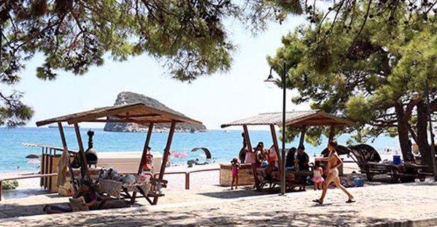 Antalya Topçam modern görünümü ile hizmete açıldı!