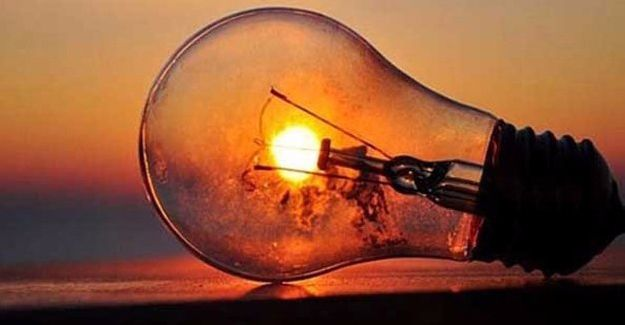 Bursa elektrik kesintisi! 20 Ağustos 2016