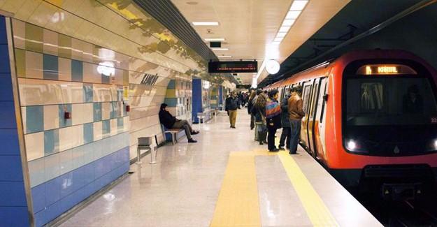 Çekmeköy-Sancaktepe-Sultanbeyli Metro Hattı ihalesi 23 Eylül'de!