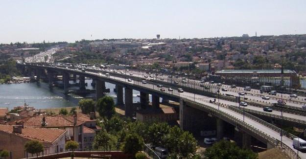 Haliç Kuzey ve Güney Yan Köprülerinde kapalı yol uyarısı!
