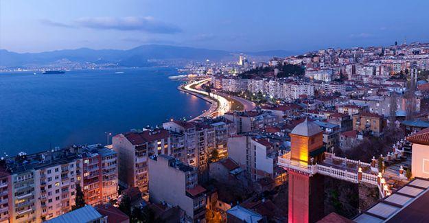 'İzmir'de kentsel dönüşüm acil olarak başlamalı'!