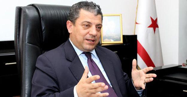 Kıbrıs Türk İnşaat Taşeronları Birliği Yasası Eylül'de mecliste!