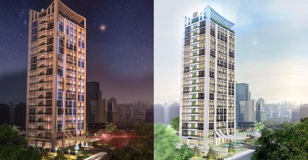 Koç Yapı İnşaat'tan yeni proje; Koç Tower