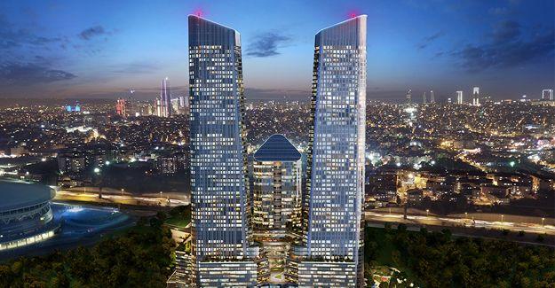 Skyland İstanbul daire fiyatları!