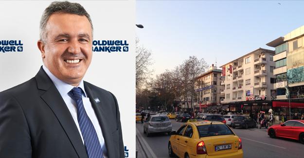 'Bağdat Caddesi'nde kiralar yüzde 20 azaldı!'
