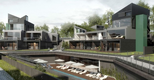 Belgrad Life Villa ön talep topluyor!