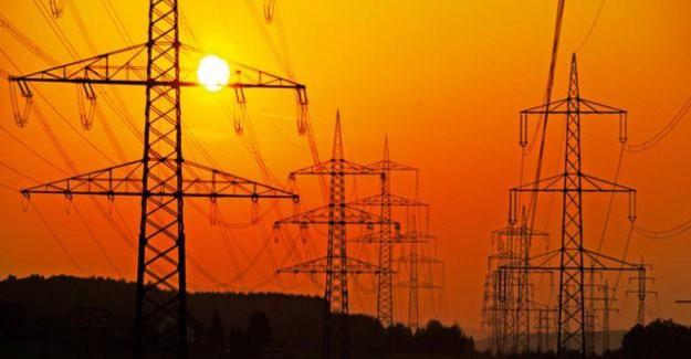 Bursa elektrik kesintisi! 8 Eylül 2016