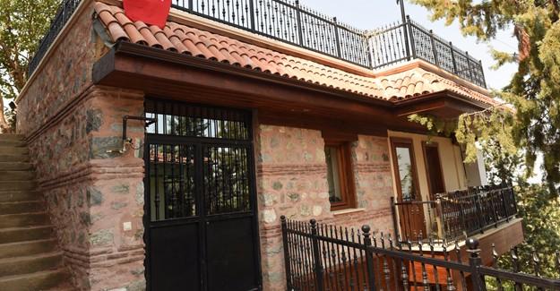 Bursa Üç Kuzular Camii ve Türbesi yenileniyor!