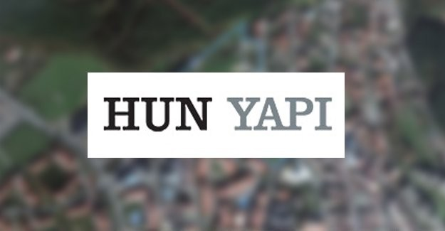 Hun Yapı Erikli Evler Hun Yapı imzası ile yükselecek!