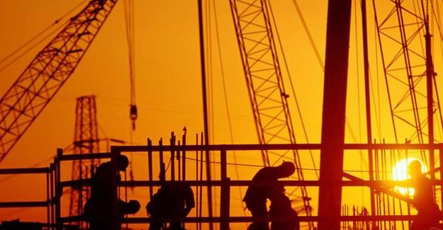 İnşaat sektörü güven endeksi yüzde 3,2 arttı!