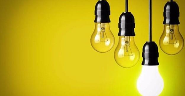 İstanbul'da 3 günlük elektrik kesintisi!