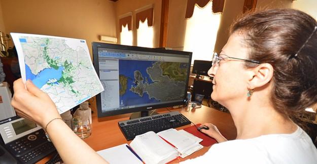 İzmir'de eviniz kentsel dönüşüm alanında mı? Kolayca öğrenebileceksiniz...