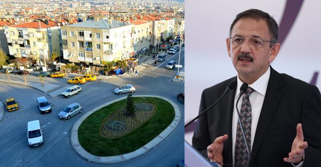 İzmir Karabağlar Cennetçeşme kentsel dönüşümü başlıyor!