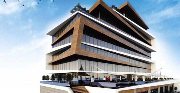 Karaca İnşaat'tan yeni proje; Amass İzmir