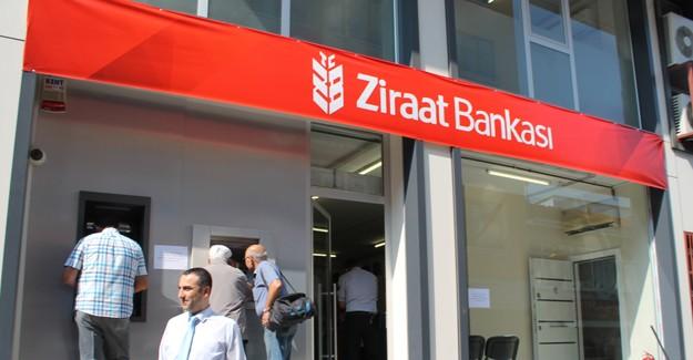 TOKİ borcunu Ziraat'le kapatana yüzde 20 indirim fırsatı!