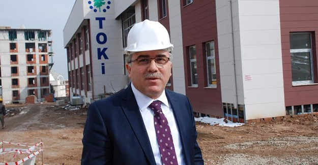TOKİ'den Doğu ve Güneydoğu'ya 67 bin yeni konut!