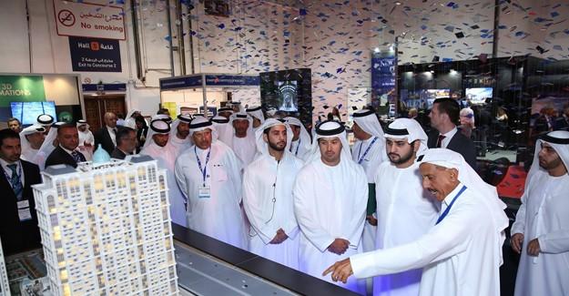 İnşaatçılar Dubai Cityscape'te Türkiye'ye yatırımcı çekecek!