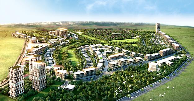 Ankara Golfkent arsa müzayedesi 9 Kasım'da!