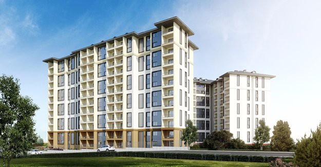 Bahçeşehir'e yeni proje; Soyak Konforia