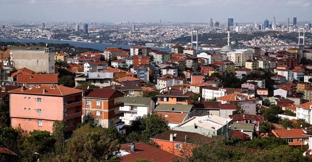 Çamlıca'da kentsel dönüşüm 16 mahalleyi kapsıyor!