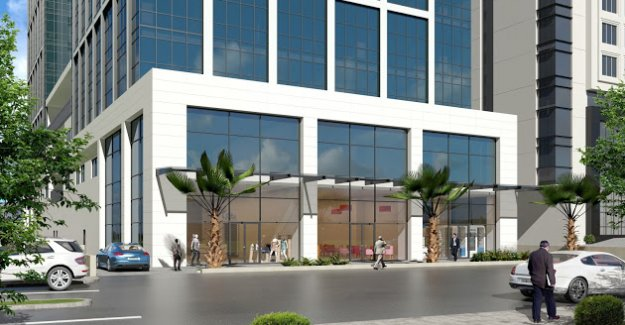 Efe Towers Bursa fiyat!