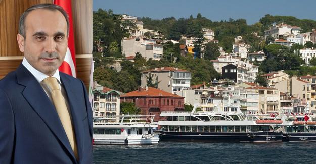 İşte Arnavutköy Belediyesi'nin dev projeleri!